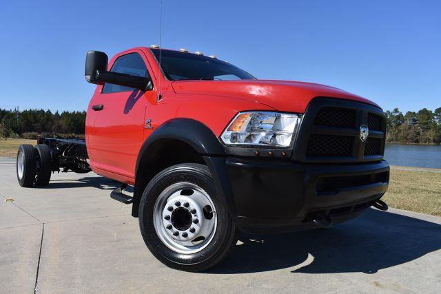2014 Ram 4500 Tradesman