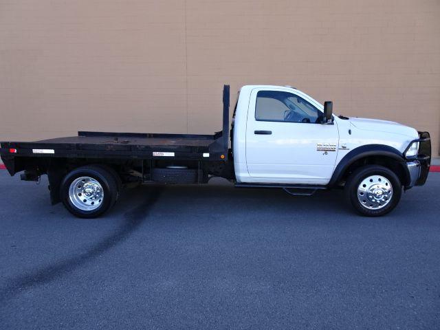 2014 Ram 5500 Tradesman in Corpus Christi, TX 78412
