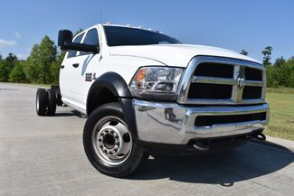2014 Ram 5500 Tradesman Walker, Louisiana