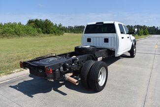 2014 Ram 5500 Tradesman Walker, Louisiana 4