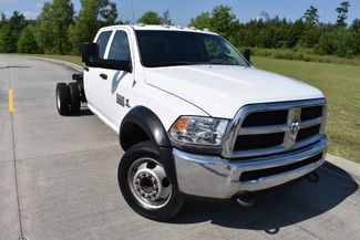 2014 Ram 5500 Tradesman Walker, Louisiana 1