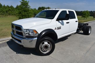 2014 Ram 5500 Tradesman Walker, Louisiana 9