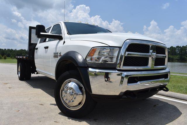 2014 Ram 5500 Tradesman in Walker, LA 70785