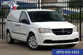 2014 Ram C/V Cargo Van One Owner in Plano Texas, 75093