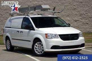 2014 Ram C/V 24 Service Records Cargo Van in Plano Texas, 75093