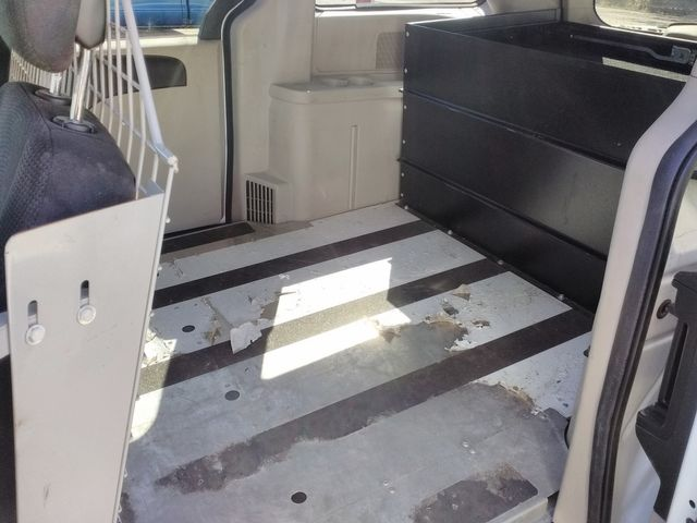 2014 Ram Cargo Van Tradesman Houston, Mississippi 10