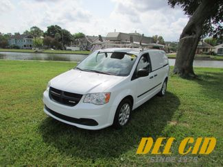 2014 Ram Cargo Van Tradesman in New Orleans Louisiana, 70119