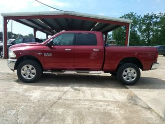 2014 Ram Crew Cab 4x4 2500 Big Horn Houston, Mississippi 2