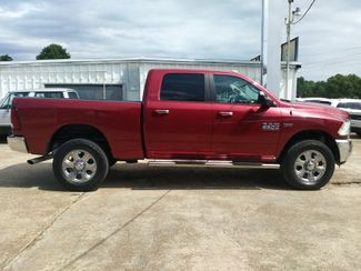 2014 Ram Crew Cab 4x4 2500 Big Horn Houston, Mississippi 3