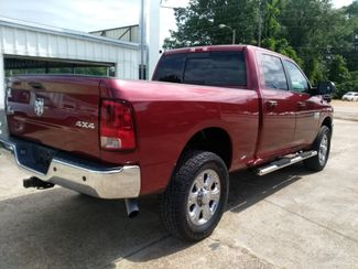 2014 Ram Crew Cab 4x4 2500 Big Horn Houston, Mississippi 5
