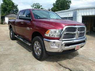 2014 Ram Crew Cab 4x4 2500 Big Horn Houston, Mississippi 1