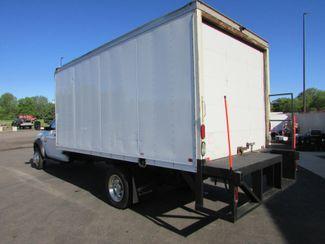 2014 Ram Dodge 5500 4x2 W16 Dry Van Body   St Cloud MN  NorthStar Truck Sales  in St Cloud, MN