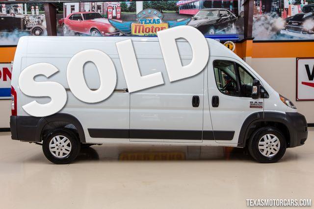 2014 Ram ProMaster Cargo Van in Addison Texas, 75001