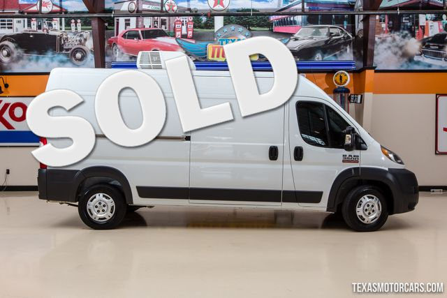 2014 Ram ProMaster Cargo Van in Addison Texas, 75001