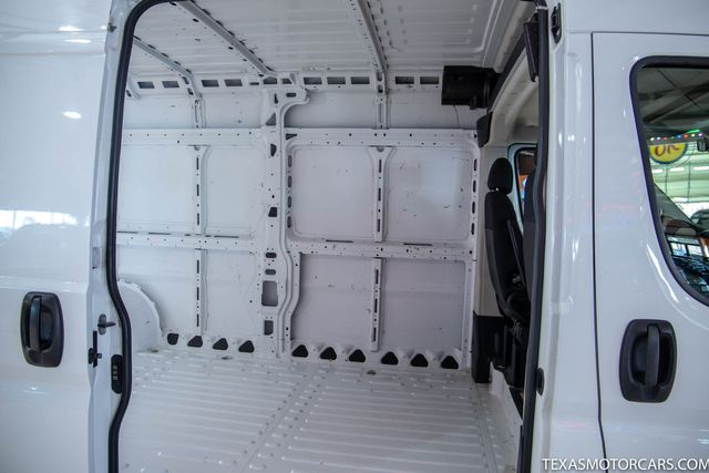 2014 Ram ProMaster Cargo Van High Roof in Addison, Texas 75001