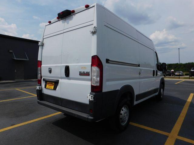 2014 Ram ProMaster Cargo Van 1500 HIGH in Airport Motor Mile ( Metro Knoxville ), TN 37777