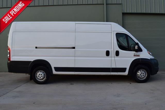 2014 Ram ProMaster Cargo Van High Roof Ext. 159