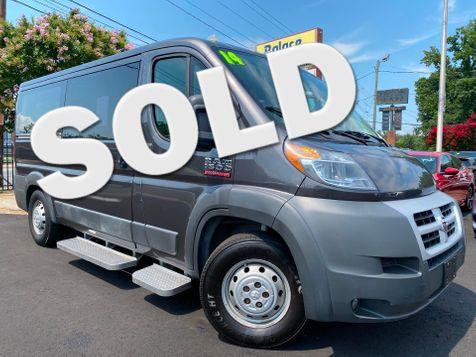 2014 Ram ProMaster Cargo Van  in Charlotte, NC