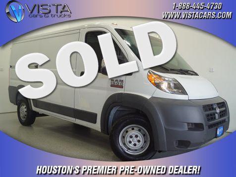 2014 Ram ProMaster Cargo Van 1500 136 WB in Houston, Texas