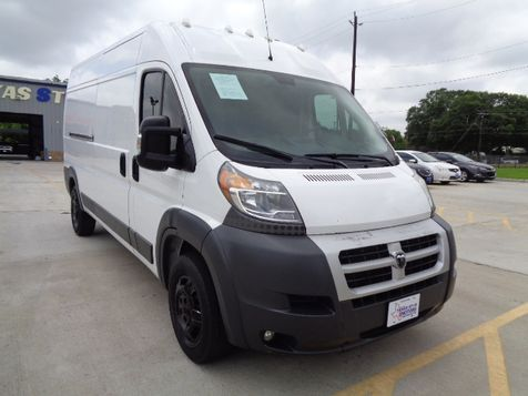 2014 Ram ProMaster Cargo Van 2500 HIGH in Houston