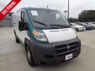 2014 Ram ProMaster Cargo Van in Houston, TX