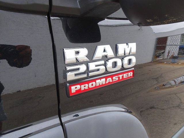 2014 Ram ProMaster Cargo Van High Roof Madison, NC 11