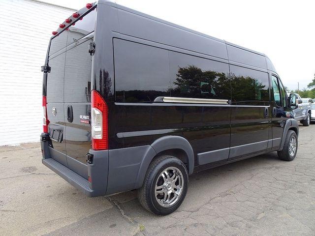 2014 Ram ProMaster Cargo Van High Roof Madison, NC 2