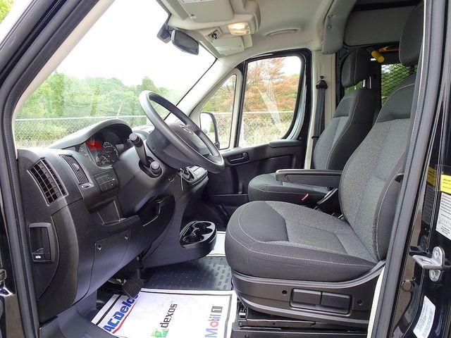 2014 Ram ProMaster Cargo Van High Roof Madison, NC 20