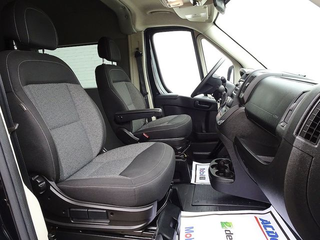 2014 Ram ProMaster Cargo Van High Roof Madison, NC 24
