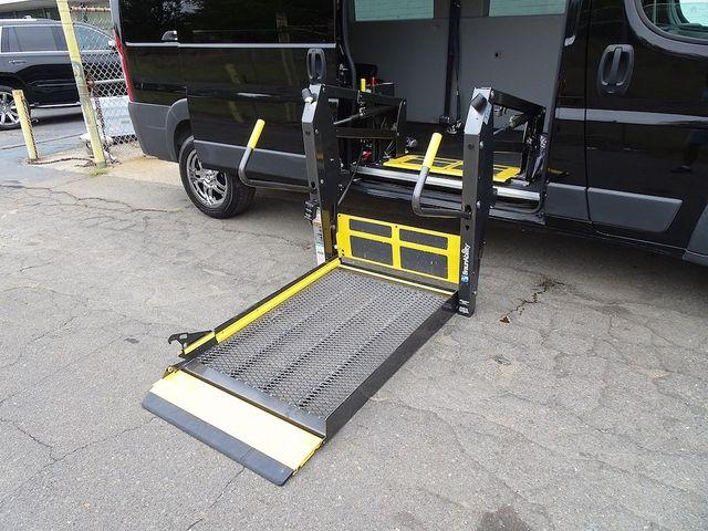 2014 Ram ProMaster Cargo Van High Roof Madison, NC 26