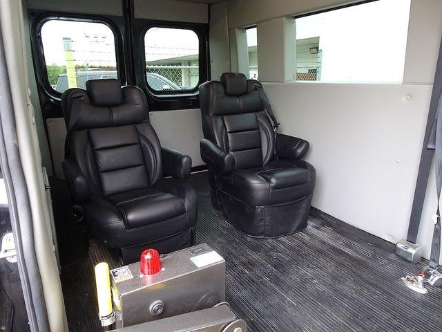 2014 Ram ProMaster Cargo Van High Roof Madison, NC 29