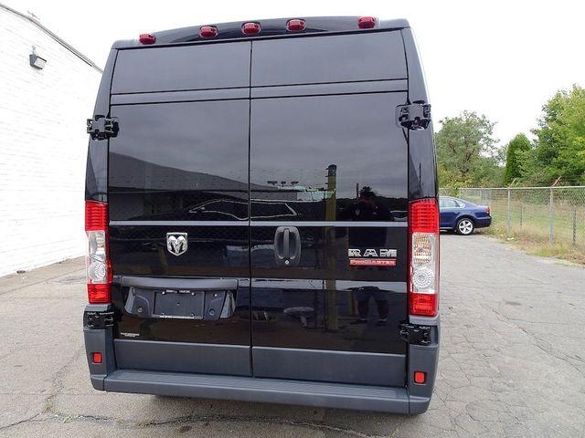 2014 Ram ProMaster Cargo Van High Roof Madison, NC 3