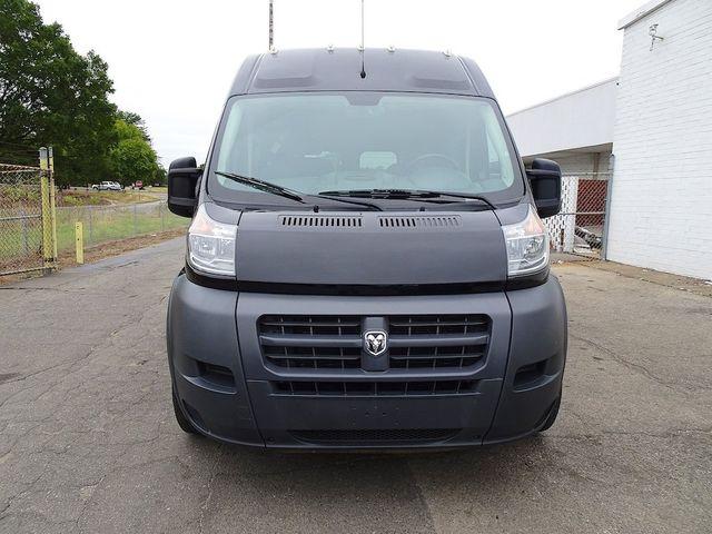 2014 Ram ProMaster Cargo Van High Roof Madison, NC 7
