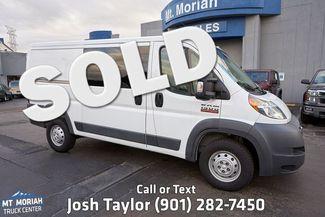 2014 Ram ProMaster Cargo Van  | Memphis, TN | Mt Moriah Truck Center in Memphis TN