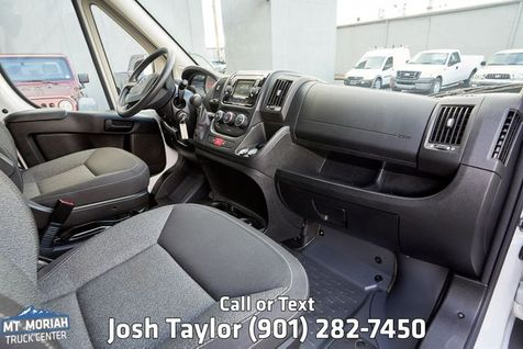 2014 Ram ProMaster Cargo Van  | Memphis, TN | Mt Moriah Truck Center in Memphis, TN