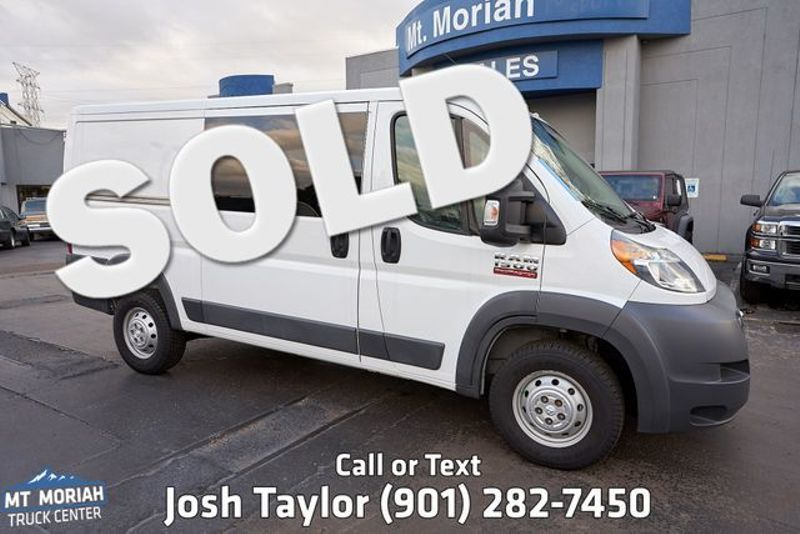 2014 Ram ProMaster Cargo Van  | Memphis, TN | Mt Moriah Truck Center in Memphis TN