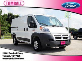 2014 Ram ProMaster Cargo Van in Tomball, TX 77375