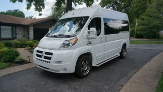 2014 Ram ProMaster Cargo Van SHERROD CONVERSION in Valley Park, Missouri 63088