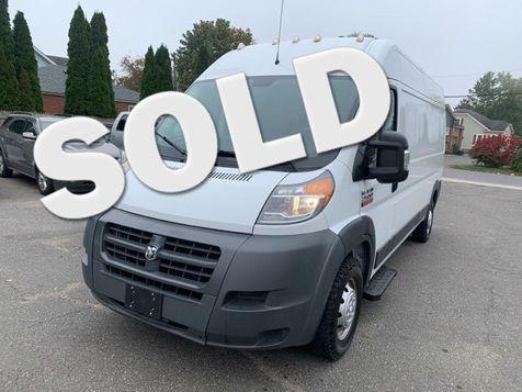 2014 Ram ProMaster Cargo Van  in West Springfield, MA