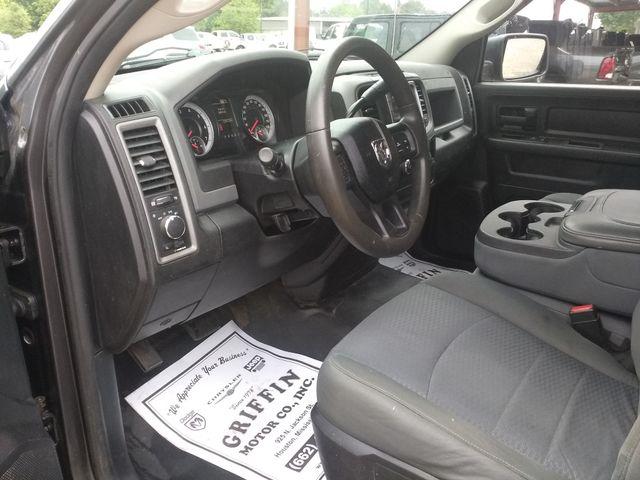 2014 Ram Quad Cab 4x4 1500 Tradesman Houston, Mississippi 11