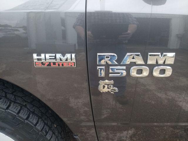 2014 Ram Quad Cab 4x4 1500 Tradesman Houston, Mississippi 6