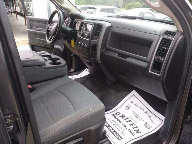 2014 Ram Quad Cab 4x4 1500 Tradesman Houston, Mississippi 12