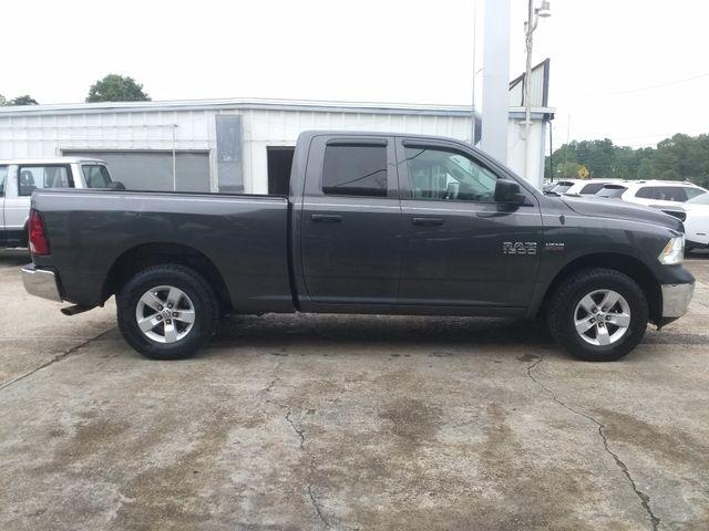 2014 Ram Quad Cab 4x4 1500 Tradesman Houston, Mississippi 2