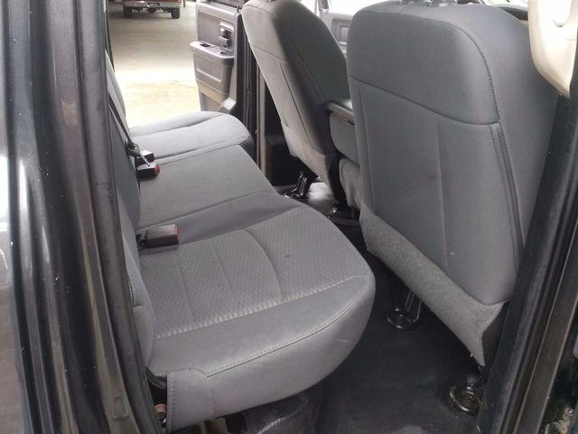 2014 Ram Quad Cab 4x4 1500 Tradesman Houston, Mississippi 14