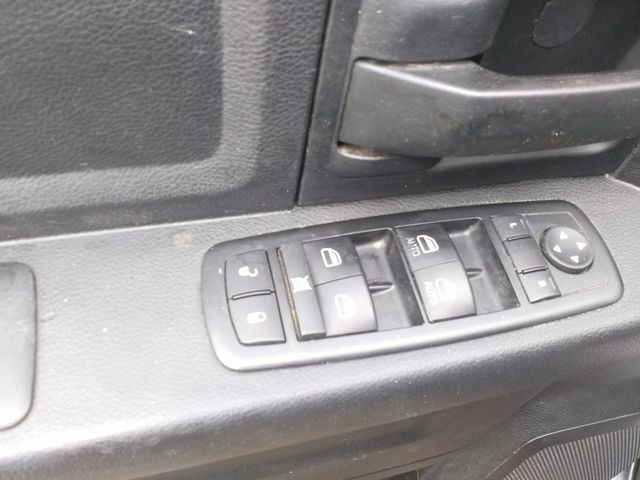 2014 Ram Quad Cab 4x4 1500 Tradesman Houston, Mississippi 16