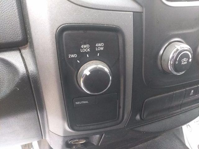 2014 Ram Quad Cab 4x4 1500 Tradesman Houston, Mississippi 17