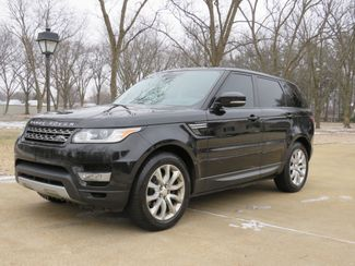2014 Range Rover Sport Supercharged HSE 4WD in Marion, Arkansas 72364