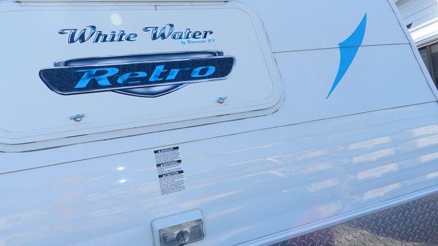 2014 Riverside WHITE WATER 177 Hudson , Florida 17