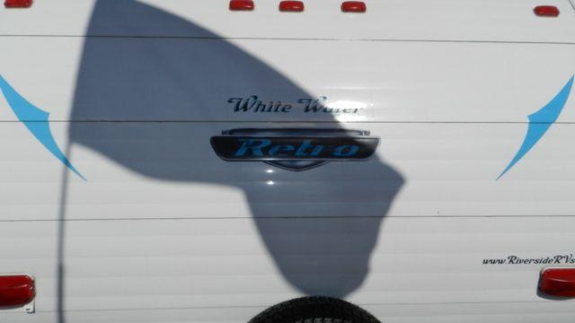 2014 Riverside WHITE WATER 177 Hudson , Florida 2