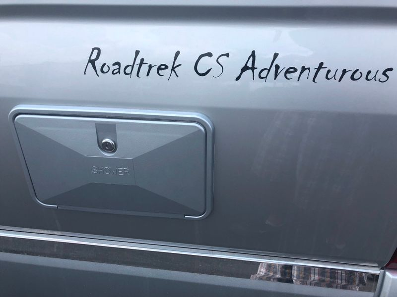 2014 Roadtrek CS Adventurous   in Phoenix, AZ